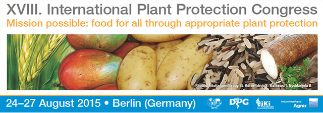 XVIII. International Plant Protection Congress
